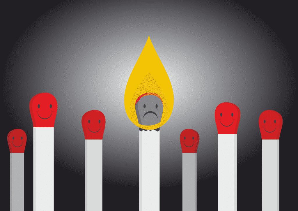 professional-burnout