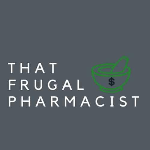 That Frugal Pharmacist
