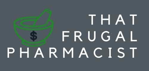 That Frugal Pharmacist